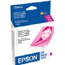 Epson Magenta Ink Cartridge for Photo 2200 Color Printer