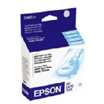 Epson Light Cyan Ink Cartridge for Epson Stylus R300M/R300 Photo Printers