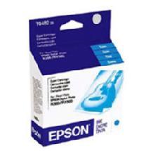 Epson Cyan Ink Cartridge