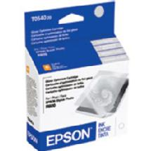 Epson Gloss Optimizer UltraChrome High-Gloss Ink Cartridge for R800, R1800