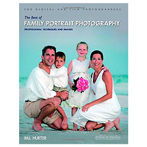 Amherst Media The Best of Family Portrait Photography by Bill Hurter