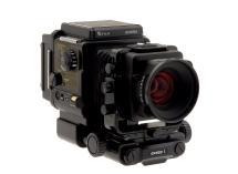 Fujifilm GX680 6X8 Medium Format Camera & 120 Film Back (Used)