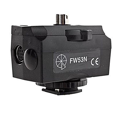 FW-53N Freewire Wireless TTL Adapter for Canon Image 0