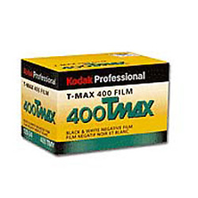 TMY T-Max 400 B&W Negative Film  135-24 (USA) per roll Image 0