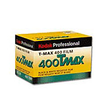 TMY T-Max 400 B&W Negative Film - 135-36 (USA) per roll Image 0