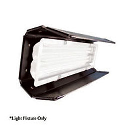 Diva-Lite 200 (120VAC only) Fluorescent Lighting Fixture Image 0