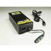 Kino Flo Kamio Power Supply 6A, 100-250 VAC 4-pin XLR