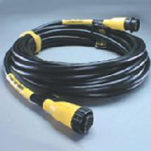 Kino Flo Extension Cable for 4-Bank Fixture - 25 Feet