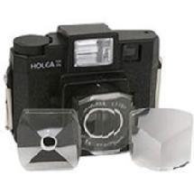 Holga Split Image Filter Set