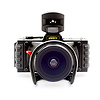 Horseman SW-612 Medium Format Panorama Camera w/90mm f/6.8 Grandagon-N Lens