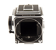 500C Medium Format 6X6 Camera Body + Waist Level Viewfinder (Used)