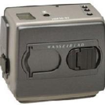 Hasselblad Magazine HM 16-32 for H1 and H2 645 Autofocus Camera