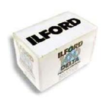 Ilford Delta 100 B&W Negative Film - 135-36 (USA) per roll