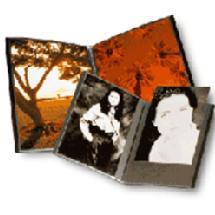 Itoya Art Portfolio 8.5 x 11