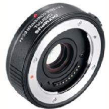 Olympus Zuiko EC-14 1.4X Digital Teleconverter Lens