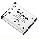LI-42B Rechargeable Lithium-Ion Battery for Select Olympus Stylus Cameras