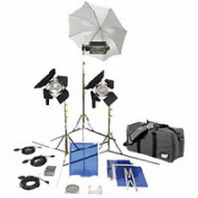TO GO 98 Tungsten 3 Light Kits Image 0