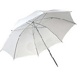 Tota-Brella Special-White Umbrella