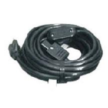 Lowel 16 Foot Power Cable with On/Off Switch for the Tota and Omni