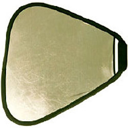 Tri-Grip Gold - White Reflector Image 0