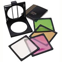 Lee Filters Gel Snap with Soft Polyester Filter Set