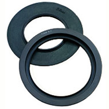 Lee Filters 55mm Wide Angle Ring Adapter for Lee Filter Holders