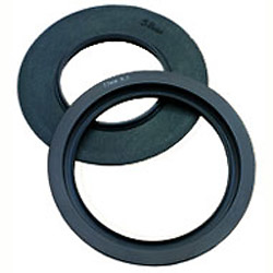 82mm Wide Angle Ring Adapter for Lee Filter Holders Image 0