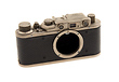 Russian Imitation II 35mm Rangefinder Camera Body (Used)