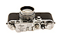 Leica IIIC Heer 35mm Rangefinder Camera + 50mm f/2 Summitar Lens (Used)