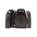 LEICA S2 BODY ONLY USED