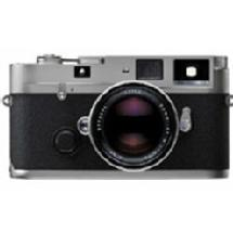 Leica MP 0.72 35mm Rangefinder Camera Body - Silver