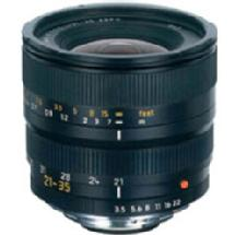 Leica 21-35mm f/3.5-4.0 Aspherical Vario-Elmar R Manual Focus Lens