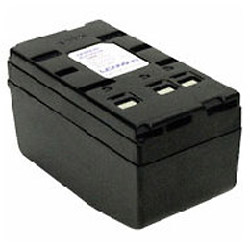 NMP17 Rechargeable NiMH Battery for Sony & Panasonic Camcorders Image 0