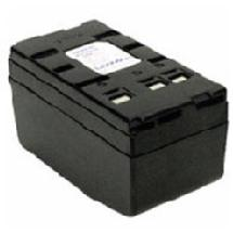 Lenmar NMP17 Rechargeable NiMH Battery for Sony & Panasonic Camcorders