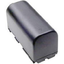 LIC617 Rechargeable Lithium-Ion Battery - Replacement for Canon BP-617 Battery Image 0