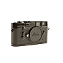 M3 Film Camera Body Black Repaint - Used
