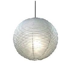 Mole Richardson E954 Chinese Lantern - White 30