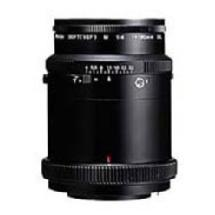 Mamiya 180mm f/4.0 Variable Soft Focus Lens for RZ67 Cameras