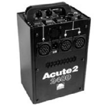 Profoto Acute 2 2400 Watt Power Supply