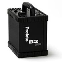 Profoto Pro 7B-2 1200 Watt Power Pack With Charger