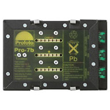Battery with Cassette for Pro-7B Power Pack Image 0
