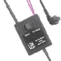 PocketWizard NM3-P Pre-Trigger Motor Cord - Nikon 2-Pin to Miniphone - 3'