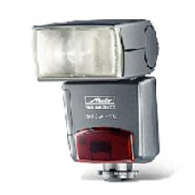 Metz 44AF-4I Shoe Mount Flash for Nikon i-TTL Digital Cameras