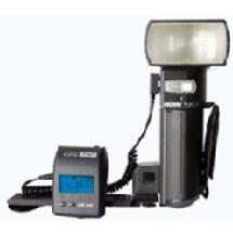 Metz 76 MZ-5 TTL Digital Handle-mount Flash with Zoom Head