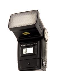 Nikon SB-16 Speedlight Flash (Used)