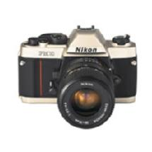 Nikon FM10 Body with 35-70mm f3.5-4.8 Zoom Nikkor Lens