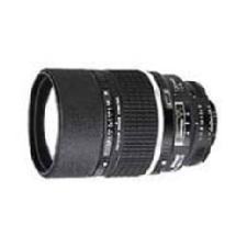Nikon AF DC Nikkor 135mm f/2.0D Autofocus Lens