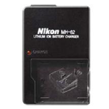 Nikon MH-62 Battery Charger for the EN-EL8 Battery