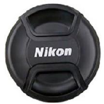 Nikon LC-58 Snap On 58mm Lens Cap