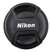 67mm Snap-on Lens Cap Image 0